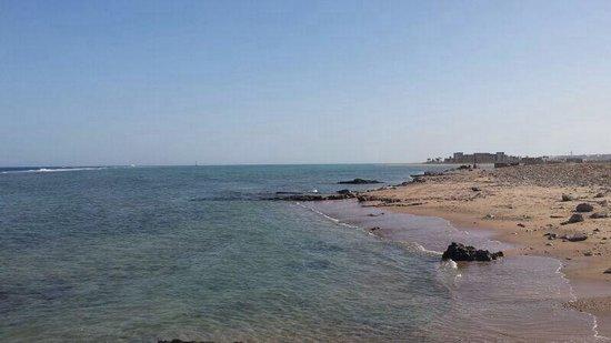 Sea Club Resort - Sharm el Sheikh: Walk 5 mins from hotel