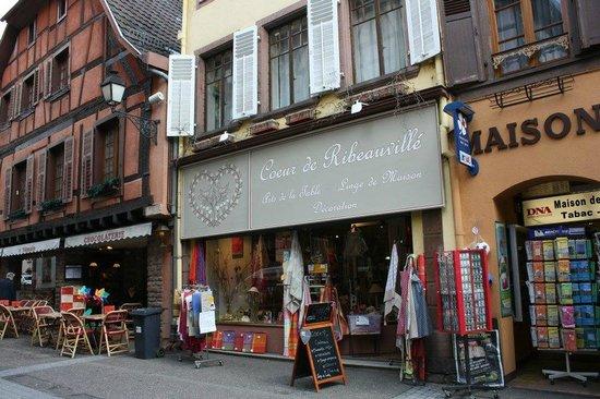 Coeur de Ribeauville