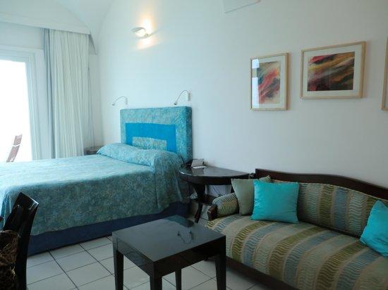 Hotel Marina Riviera : 客室