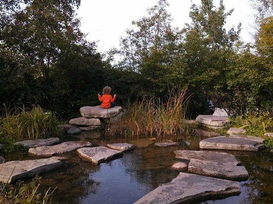 Morton Arboretum: Children's Garden