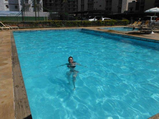 Caribe Park Hotel: piscina