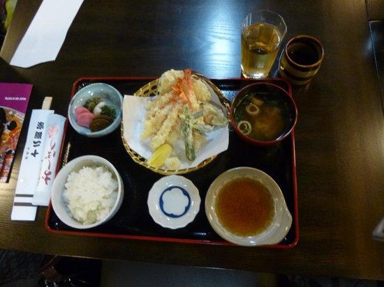 Restaurant Near Kinkakuji