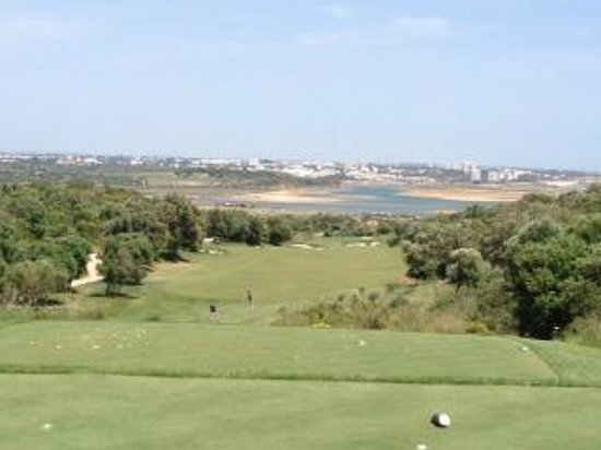 Onyria Palmares Golf : 4th Palmares