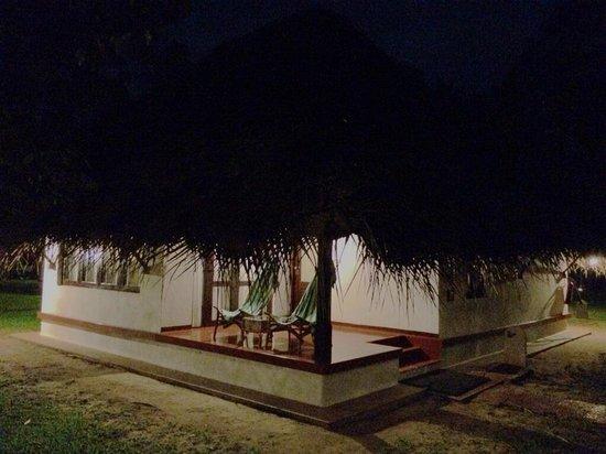 Marari Beach Resort : The cottage
