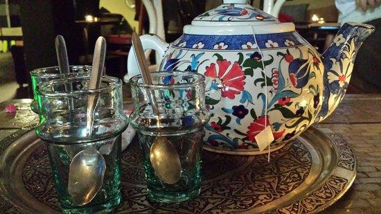 Trotamundos baden : Authentischer Tee aus allen Herrenländern.