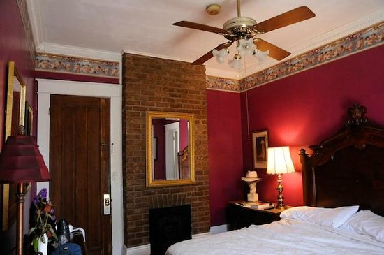 New Orleans Guest House: Room #7