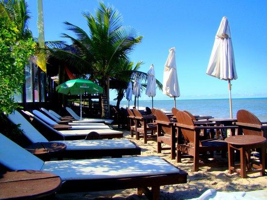 Beijamar Hotel: piscina