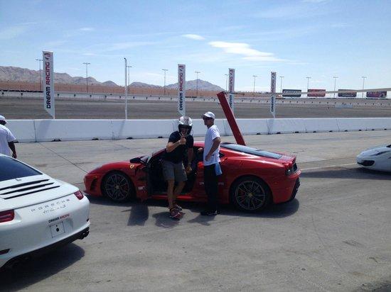 Dream Racing: Ferrari
