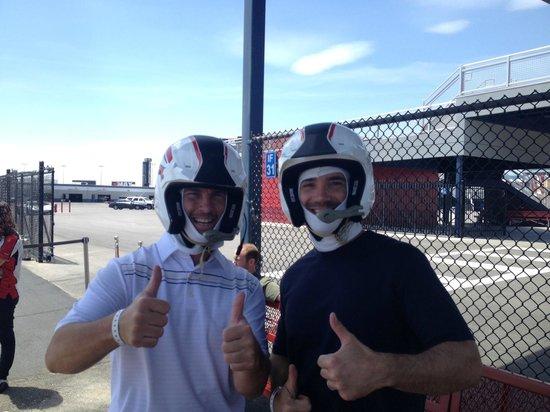 Dream Racing: Racing Guys