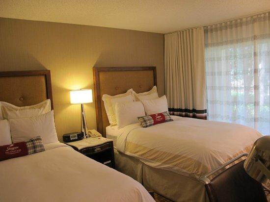 Sawgrass Marriott Golf Resort & Spa: Villa Room