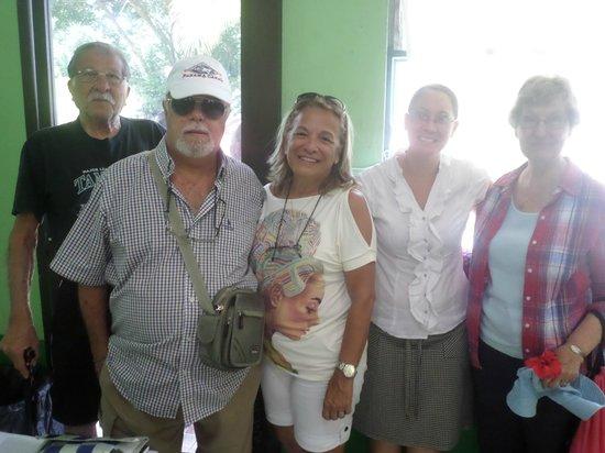 Syltravel Day Tours: port limon costa rica shore excursions