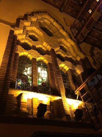Asador de Aranda : Facade