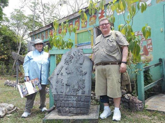 Tanah Mayan Art Museum: No Way You Can Get This Home