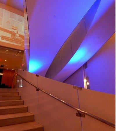 Andaz Wall Street: lobby