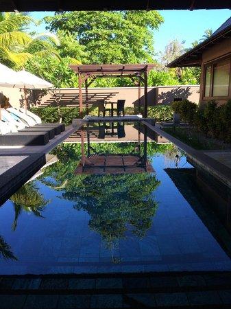 Constance Ephelia: la villa familiale