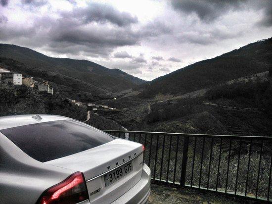Trip Extremadura