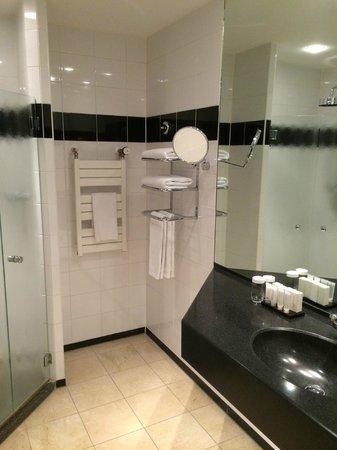 Landgoed Duin & Kruidberg: Bathroom