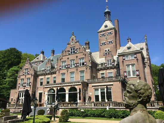 Landgoed Duin & Kruidberg: Hotel & grounds