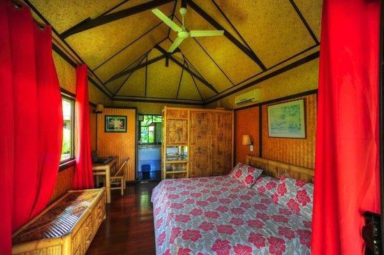 Hotel Kaveka: Interior of my room!