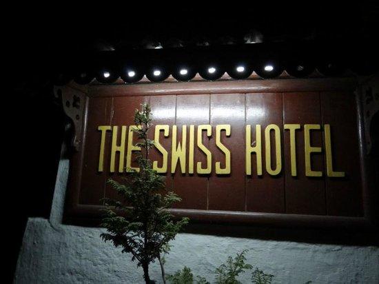Summit Swiss Heritage Hotel & Spa: Swiss Hotel