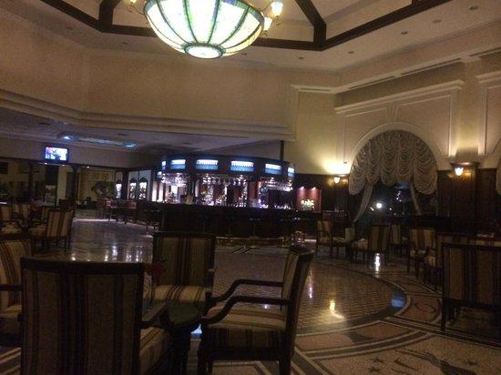 Papillon Zeugma Relaxury: Lobby bar