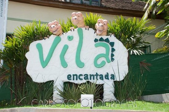 Vila Encantada