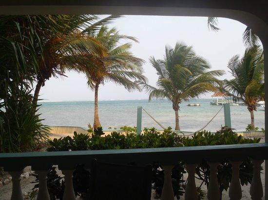 Belizean Shores Resort: .