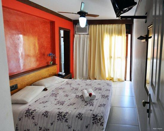 Hotel Shangrila : Apartamento Standard