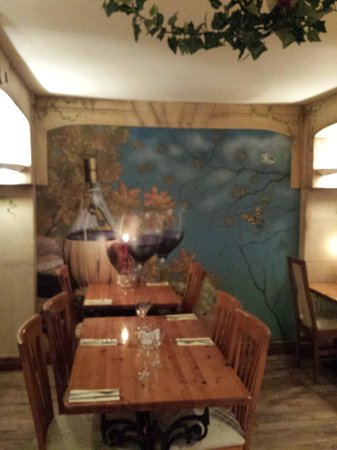 Antica Toscana: Chianti