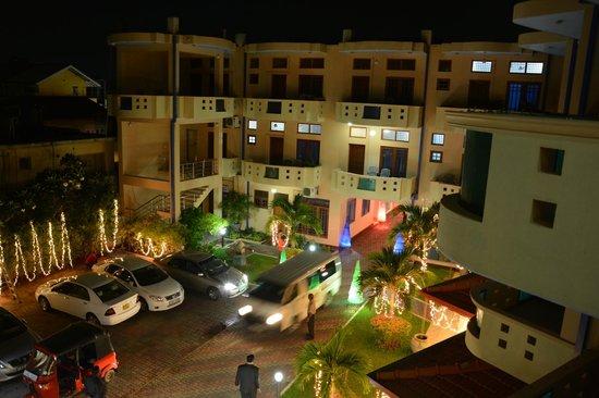 Rani Beach Resort: Подготовка к свадьбе