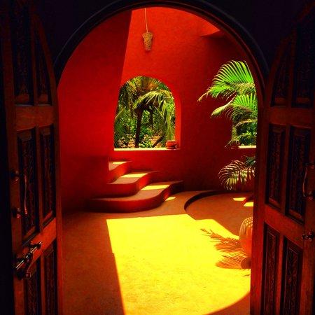 Ashiyana Yoga Resort Goa: The Jodhpur
