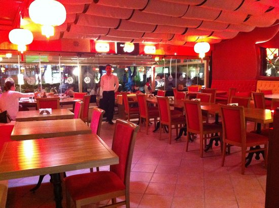 Red Dragon Chinese Restaurant : Red Dragon