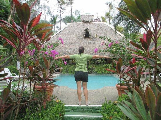 Hotel La Palapa Eco Lodge Resort: La Palapa
