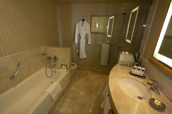 Sofitel Chicago Magnificent Mile: Banheiro