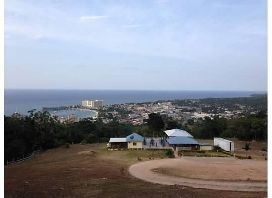 Jamisland Day Tours : the view