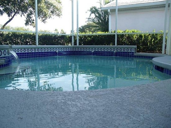 Summer Bay Orlando By Exploria Resorts : pool out our rooms