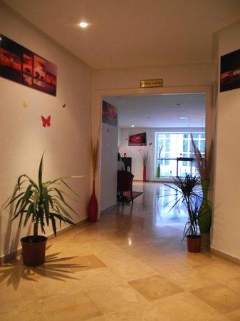 Hotel Shalimar : SPA