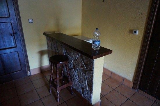 Hotel Paraiso de Bujaraiza: Suit entrada