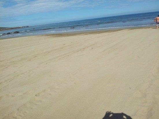 Pueblo Bonito Emerald Bay: zona de playa