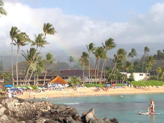 Napili Shores Maui by Outrigger: Napili shores