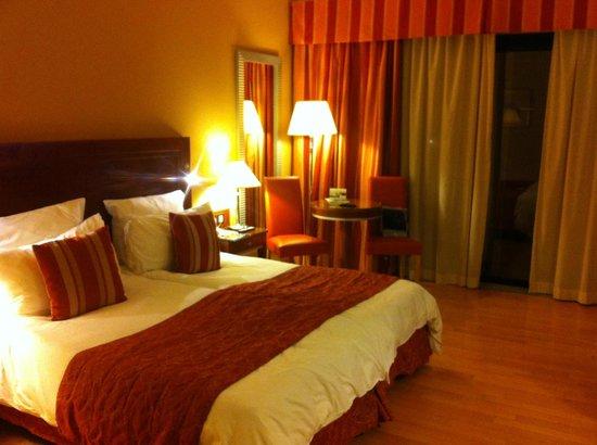 Radisson Blu Resort, Malta St Julian's: room