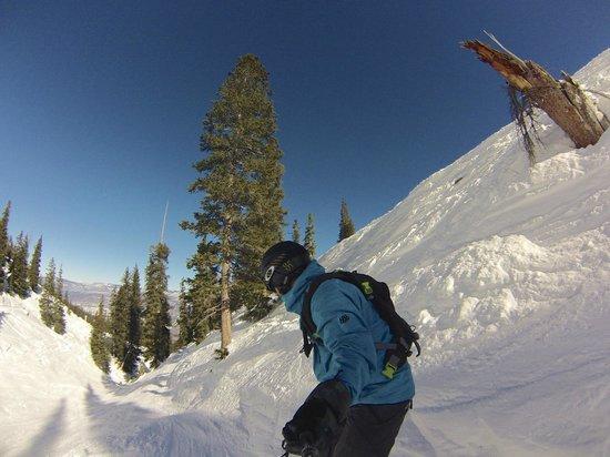 Wildwood Snowmass : snowmass