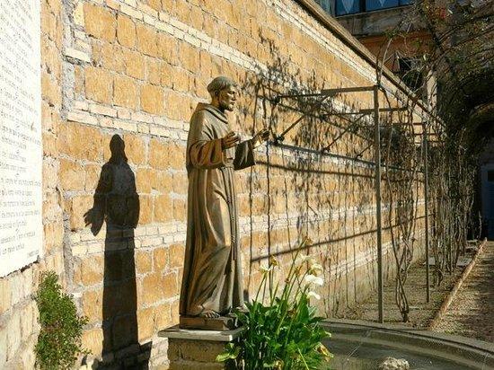 Kolbe Hotel Rome : St. Francis