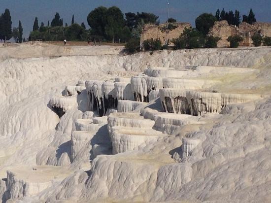 Pamukkale Thermal Pools: !