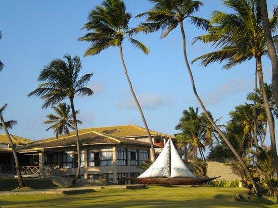 Catussaba Resort Hotel : Catussaba Resort