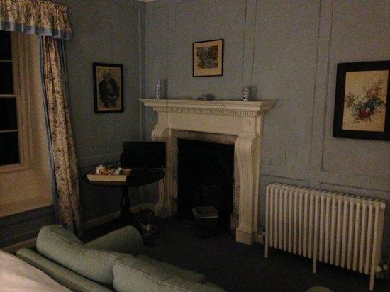 Trereife House: Bedroom