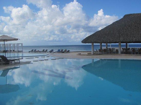 Viva Wyndham Dominicus Beach : Piscina La Roca