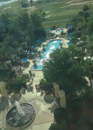Omni Orlando Resort at Championsgate: Spring break bliss for young & old