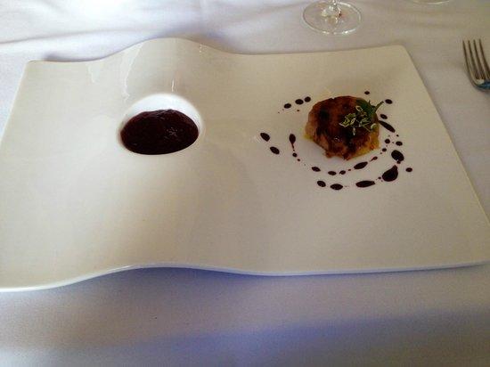 Sollun Restaurante - Pintada 23: Beautiful