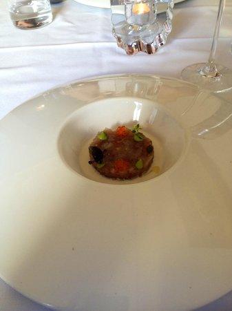 Sollun Restaurante - Pintada 23: Delicious